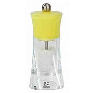 Peugeot Molene Yellow 14cm Salt Mill