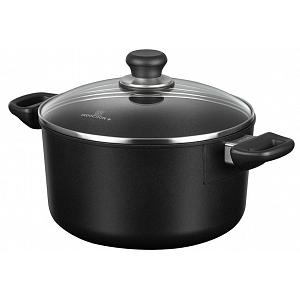 Scanpan Classic Induction 3.2 L Dutch Oven with Lid