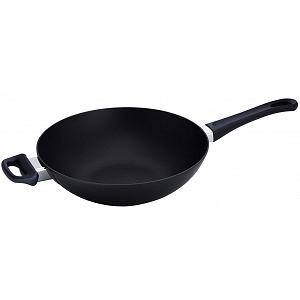 "Scanpan Classic Induction 12.5"" Wok"