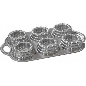 Nordic Ware Shortcake Basket Pan