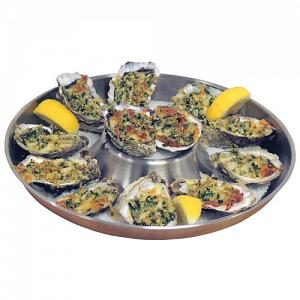Shucker Paddy Oyster Tray
