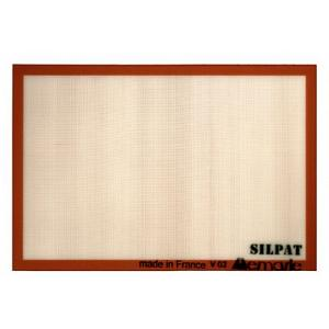 "Silpat Full Size 24.5"" x 16.5"" Non-Stick Silicone Baking Mat"