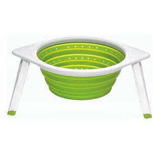 "Chef'n Sleekstor 11"" Collapsible Colander"