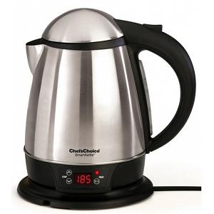 Chef's Choice 688 Smart Kettle Cordless Electric Kettle