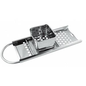 Fox Run Stainless Steel Spaetzle Maker