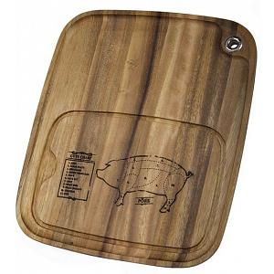 Ironwood Pig Barbecue Plate