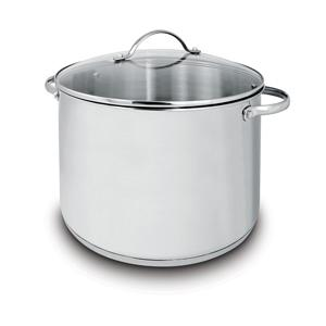 Deluxe Stockpot 10.4L