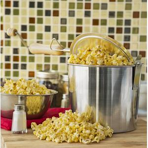Fox Run Stovetop Popcorn Maker