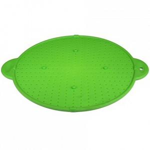 Silicone 3 in 1 Splatter Screen