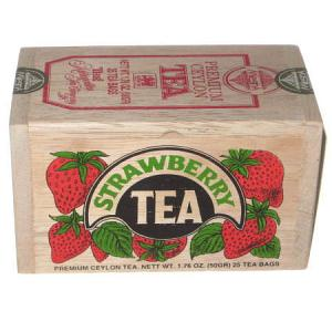 Metropolitan Tea Company Strawberry Tea