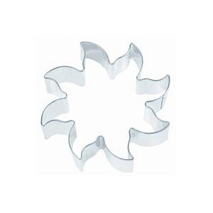 "Fox Run 3"" Sun Cookie Cutter"