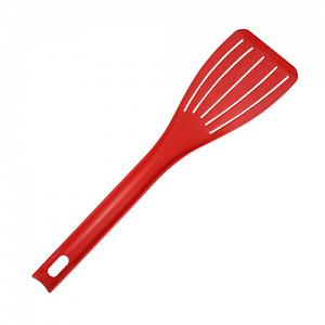 Swissmar Red Swiss Slotted Spatula