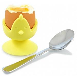 Swissmar Silicone Eggiicup Egg Holder
