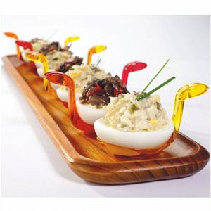 TastingCradle Appetizer Holder Set of 6