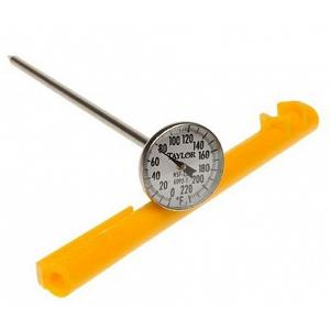 Taylor Anti-Microbial Instant Read Thermometer