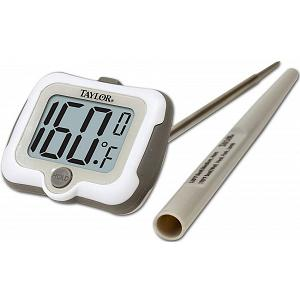 Taylor Pivoting Display Digital Thermometer