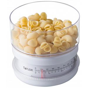 Taylor Mechanical Add and Weigh Food Scale