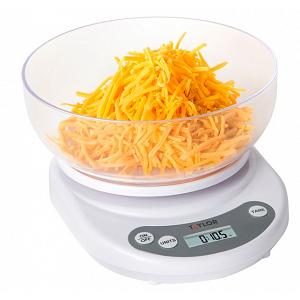 Taylor Measuring Bowl Digital Kitchen Scale