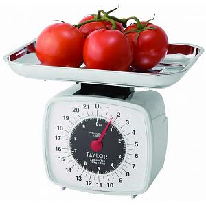 Taylor High Capacity Mechanical Food Scale