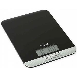 Taylor Slim Digital Kitchen Scale