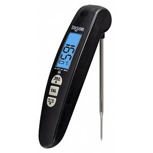 Taylor Thermocouple Digital Turbo Read Thermometer