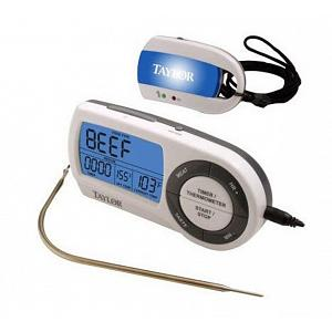 Taylor Wireless Programmable Digital Thermometer