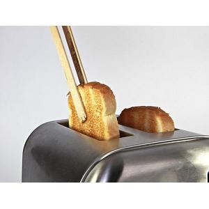 Fox Run Toaster Tongs