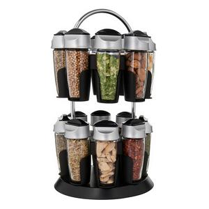 Tower Spice Carousel Rack