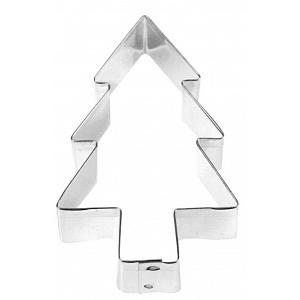 "Fox Run 3"" Tree Cookie Cutter"