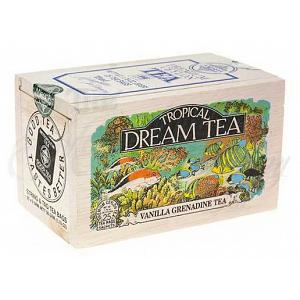 Metropolitan Tea Company Tropical Dream Vanilla Grenadine Tea
