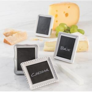 Trudeau Cheese Marker Set