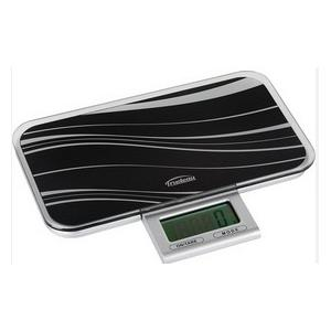 Trudeau Compact Electronic Scale with LCD Display