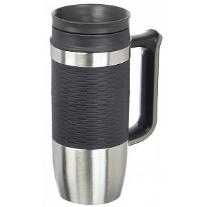 Trudeau Boardroom Travel Mug