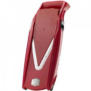 Swissmar Borner Red V Power V-Slicer Mandoline Slicer