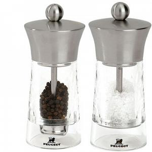Versailles Salt and Pepper Mill Set