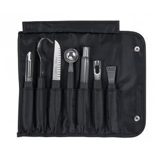 Victorinox Forschner 8-Piece Garnishing Tool Kit
