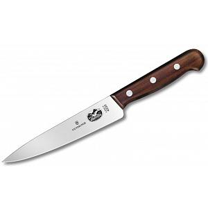 "Victorinox Swiss Army 6"" Rosewood Chef's Knife"