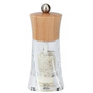 Peugeot Oleron Natural 14cm Wet Salt Mill