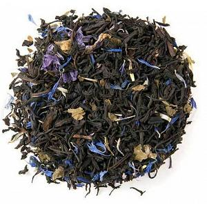 Metropolitan Tea Company Loose Wild Blackberry Tea