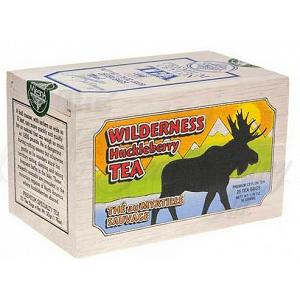 Metropolitan Tea Company Wilderness Huckleberry Tea