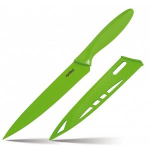 "Zyliss Green 7.5"" Carving Knife"