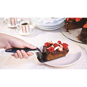 Zyliss Easy-Release Cake Server