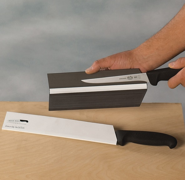 victorinox set of 3 edge mag 10 5 magnetic blade protectors